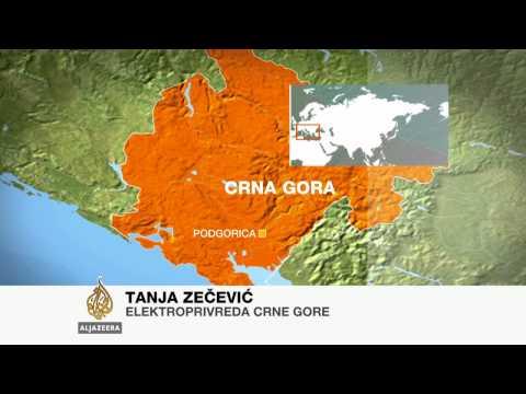 Tanja Zečević o nestanku struje u Crnoj Gori - Al Jazeera Balkans