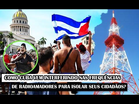 Como Cuba Vem