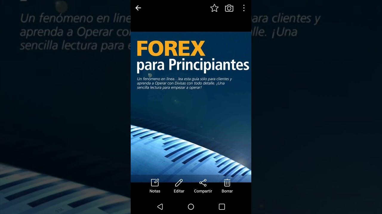 Forex Para Principiantes - Descargar Libros Gratis