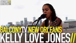 KELLY LOVE JONES - SHINE STAR (BalconyTV)