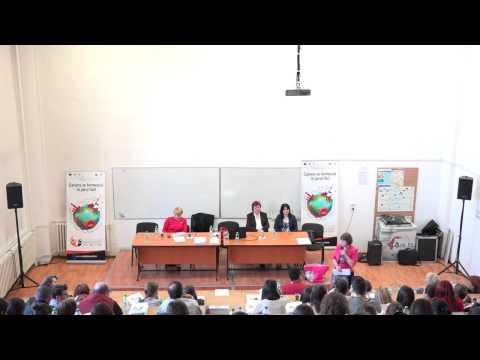 Conferinta de management al carierei - 23.04.2015- Geambasu Diana (notar public)