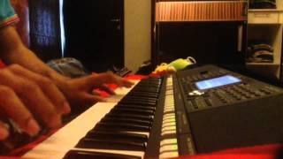 Clash of clans piano cover peraaangg!!!