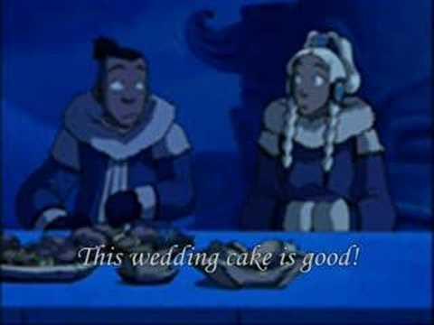 Zutara wedding - YouTube Zutara Wedding