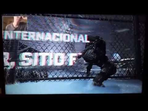 Splinter Cell: Blacklist Gameplay Capítulo 20 FINAL Vídeo Reacción HD