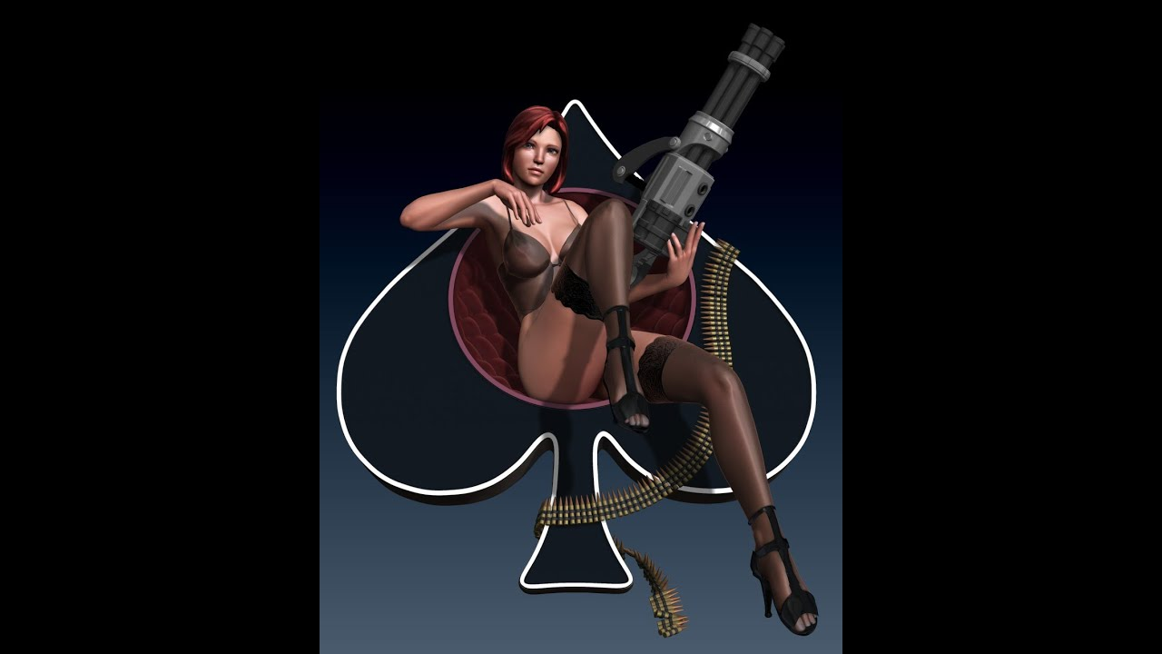 Starcraft brood war sexy kerrigan
