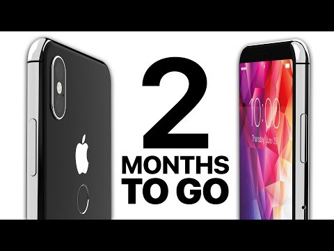 Download Youtube: iPhone X Latest Leaks - 2 Months!