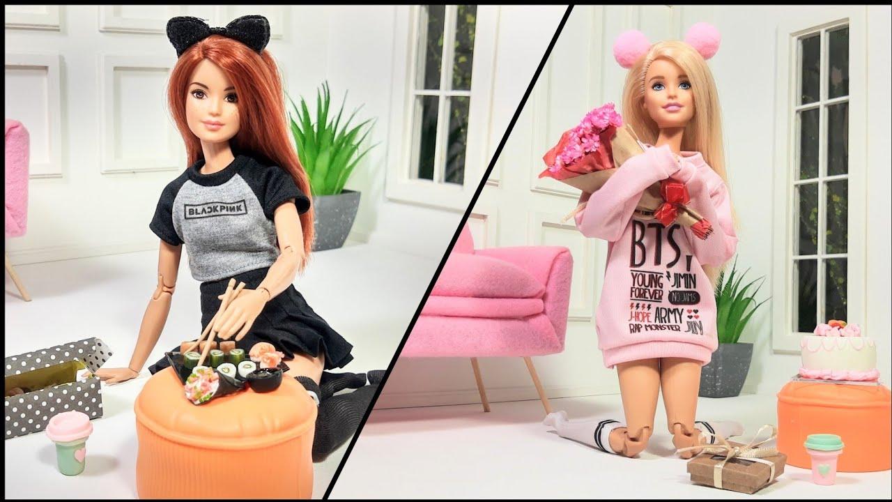Lisa ou Lena versão Barbie