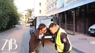Приколы. Мент полиция ДПС 2018 если понравился лайк