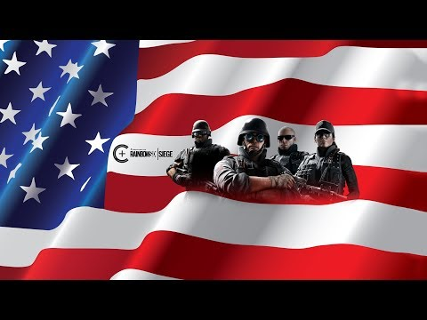Only FBI SWAT | Rainbow Six Siege HUN PS4 #267