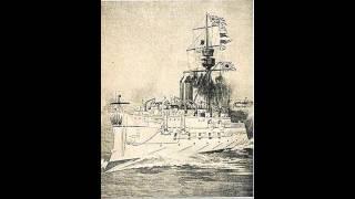 黄海海戦記念行進曲