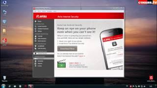 Обзор Avira Internet Security 2013 Beta: возможности и настройки