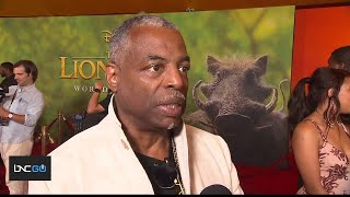LeVar Burton to Guest Host 'Jeopardy!' Discussion on 'Start Your Day'