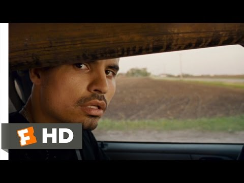 The Lucky Ones (7/12) Movie CLIP - Lucky Guy (2008) HD
