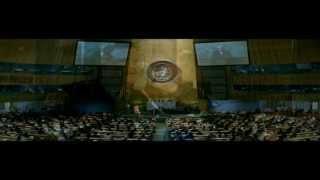 The Interpreter - Official® Trailer [HD]