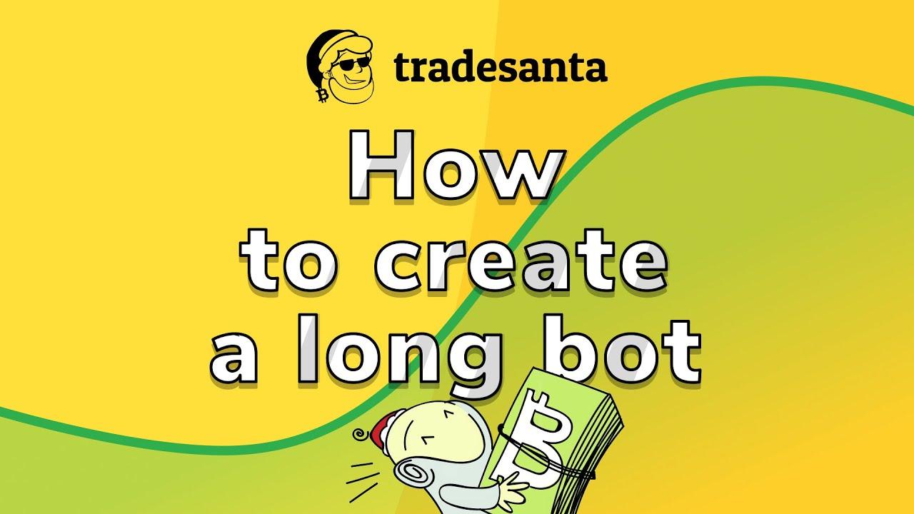 bot tradesanta)
