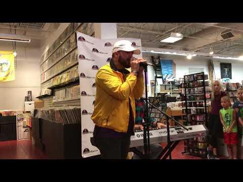 Quinn XCII Worst Live at Dearborn Music
