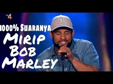 Suara Mirip Bob Marley (Redemtion Song)