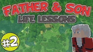 [2/5] Ep. 1 Father & Son Life lessons: Fishing