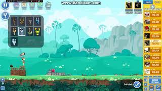 AngryBirdsFriendsPeep01-12-2017 level 5 pc