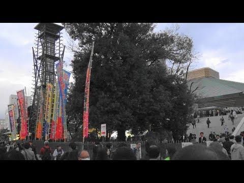 2018.11.05【4K】ポール・マッカートニー PAUL McCARTNEY  FRESHEN UP JAPAN TOUR 2018 @両国国技館 Ryogoku Kokugikan,Tokyo