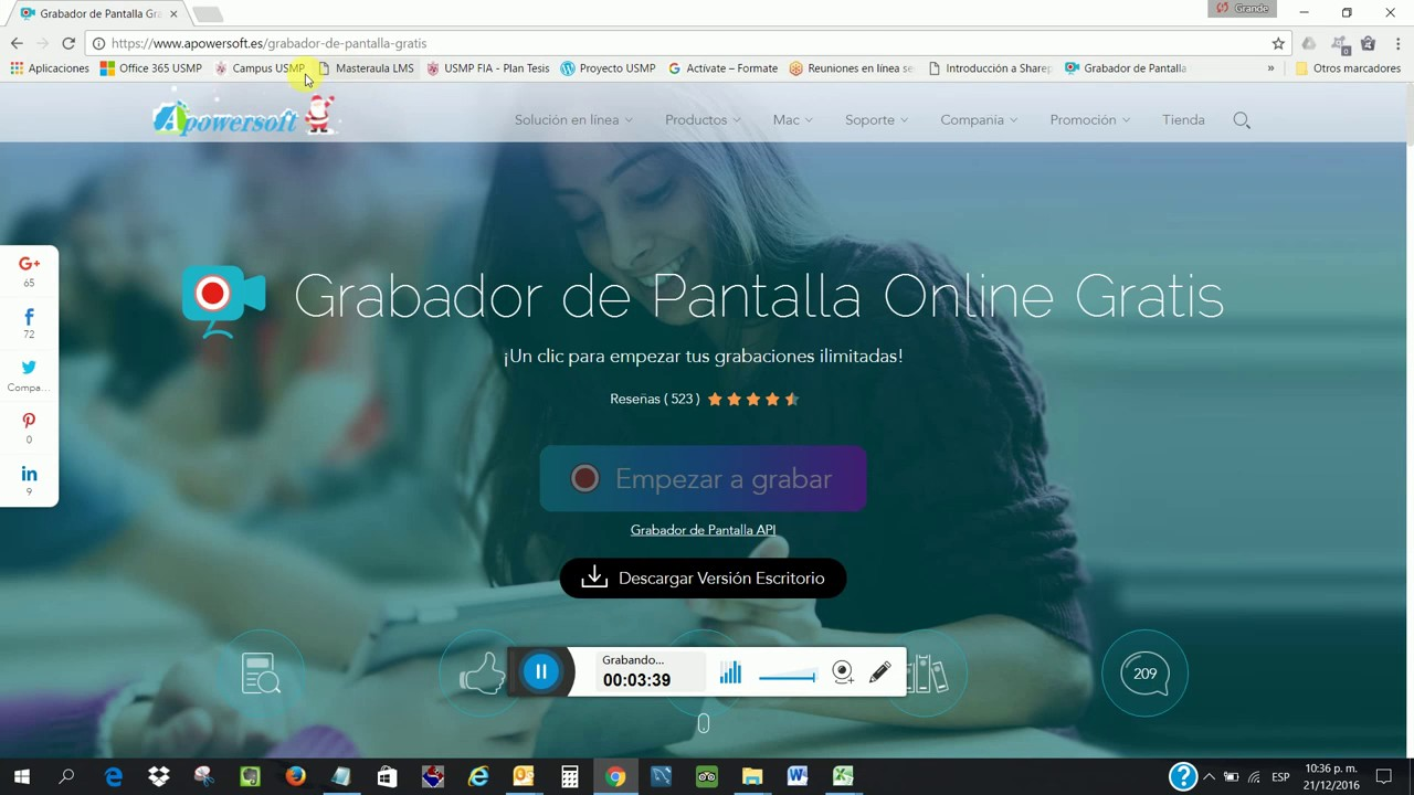 Plantilla libros electrónicos portal de sunat - YouTube