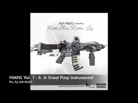6  A Great Pimp Instrumental (Prod By Just Music)