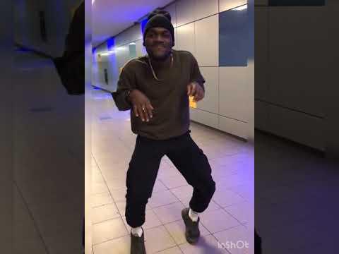 DJ yk - instrumental ( dance video)