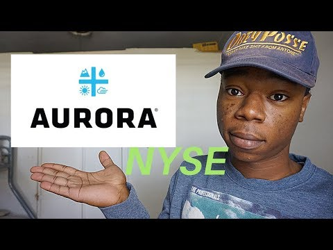 Aurora Cannabis Stock Listing on NYSE,Will I be Buying?(WEED Stock Talk 2018)