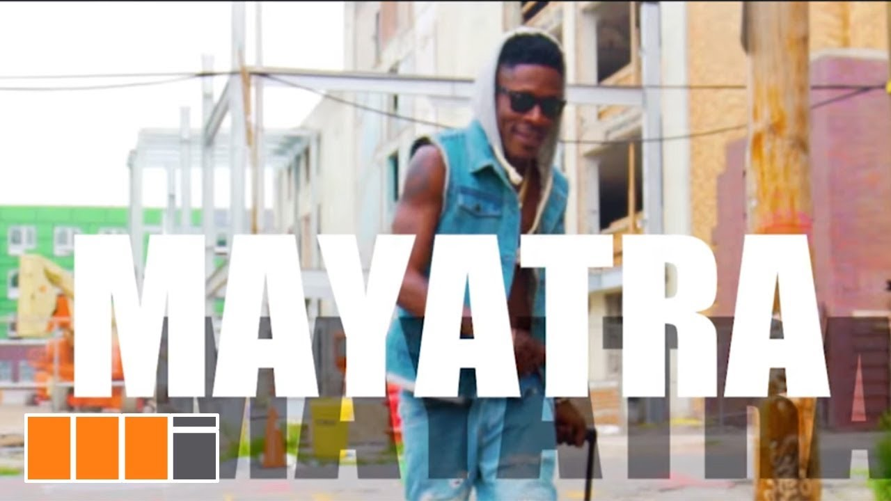 Shatta Wale - Mayatra ft. Pope Skinny (Official Video)
