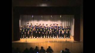 2013-14年度 新生命教育協會平安福音中學 學生會主辦 歌唱比賽班際決賽精絮片段