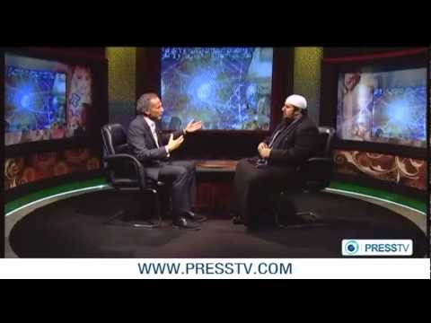 "ISLAM AND LIFE : ""How are Western Muslims distorting the true message of Islam"" 14/02/2013"