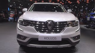 Renault Koleos White Edition Videos