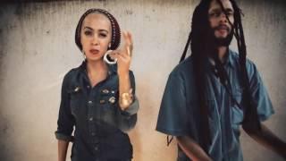 Natty Rides Again / Julian Marley ft. Nattali Rize  (Official Video 2016)
