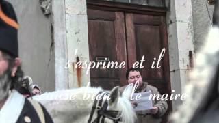Barreme quelques images sur le bicentenaire de Napoléon