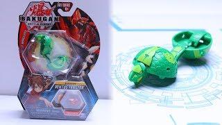 Bakugan Battle Planet | VENTUS FANGZOR UNBOXING