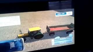 Landwirtschafts Simulator 2013 Ps3 Geld Cheat Deutsch