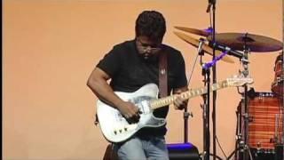 All Star Guitar Night 2011: Brent Mason