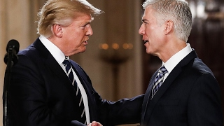 What is the Perfect Question for Neil Gorsuch at His SCOTUS Confirmation Hearings?