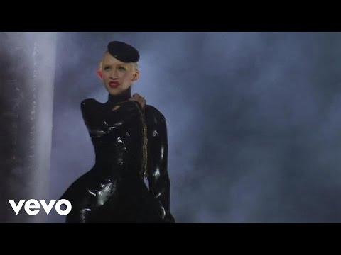 Christina Aguilera - Making of