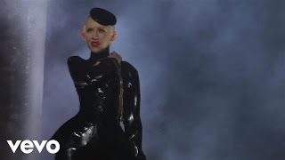 "Christina Aguilera - Making of ""Not Myself Tonight"" Video"