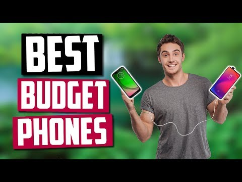 Best Budget Smartphones In 2020 [Top 5 Picks]