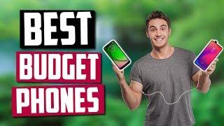 Best Budget Smartphones in 2020 [Top 5 Picks]