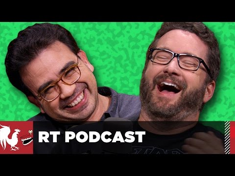 The Fish Dressing - RT Podcast #387