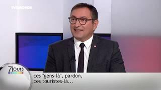 S'adapter à l'arrivée des « nouveaux touristes », avec Jean-François Portarrieu