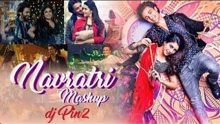Kamariya X Chogada X Dholida X Rangtaari X Sanedo | Dandiya Mashup | Navratri Special 2018 | Dj Mix.