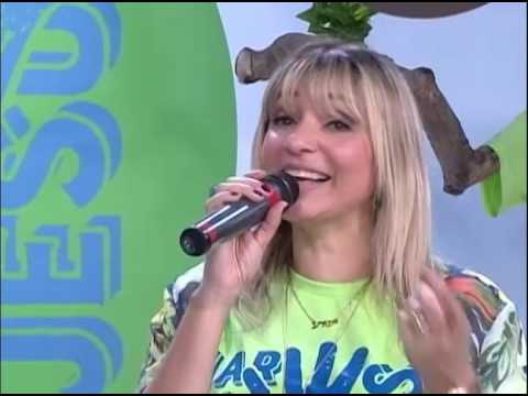 Esquenta Marcha 2017 - Soraya Moraes