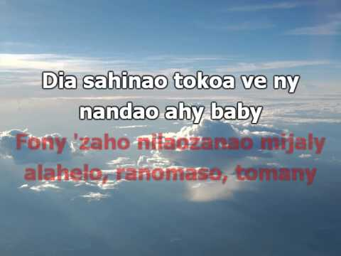 Hivaly aminao - Odyai (version Karaoke)