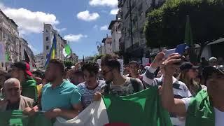 الجزائر العاصمة الآن