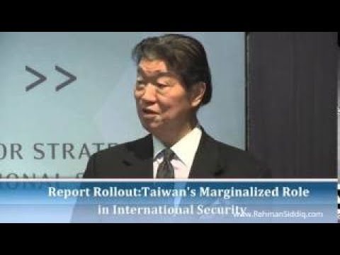 Taiwans ambiguous sovereignty status and lack of participation internationally