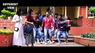 Tor Boyfriend Nachuchhe // Jasobanta Sagar  // New Sambalpuri Video 2018